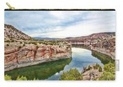 Trail Creek Canyon Carry-all Pouch