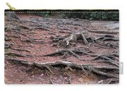 Trail Of Roots Carry-all Pouch