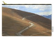 Trail Ridge Road Rocky Mountain National Park Carry-all Pouch
