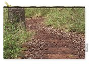 Trail To Beauty Carry-all Pouch