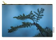 Trailside Foliage Carry-all Pouch