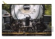 Train - Engine - 4039 American Locomotive Company  Carry-all Pouch