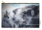 Train Engine 463 Carry-all Pouch