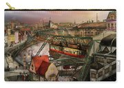 Train Station - Wuppertal Suspension Railway 1913 Carry-all Pouch