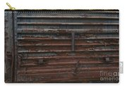 Trains 13 Autochrome Carry-all Pouch