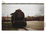 Trains 3 Retro Carry-all Pouch
