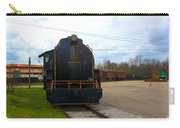 Trains 3 Selfoc Carry-all Pouch