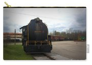 Trains 3 Vign Carry-all Pouch