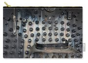 Trains 4 5 Carry-all Pouch