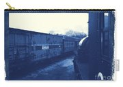 Trains 7 3a Carry-all Pouch