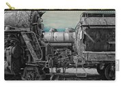 Trains Ancient Iron Sc Carry-all Pouch