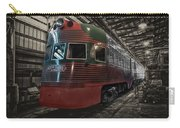 Trains North Shore Line Electroliner Sc Carry-all Pouch