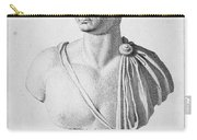 Trajan (c52-117) Carry-all Pouch