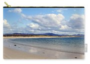 Tramore Beach Donegal Carry-all Pouch