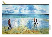 Tramore Beach Waterford Carry-all Pouch
