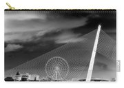 Tran Thi Ly Bridge Carry-all Pouch