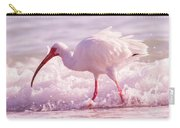 Tranquil Beauty Cortez Beach Carry-all Pouch