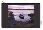 Tranquility In County Galway Carry-all Pouch