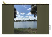Tranquility - Port Richey, Florida Carry-all Pouch