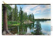 Tranquility - Twin Lakes In Mammoth Lakes California Carry-all Pouch