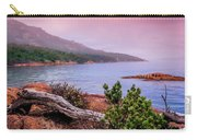 Tranquillity At Dawn Carry-all Pouch