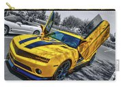 Transformers Bumble Bee 2 Carry-all Pouch