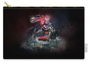 Transformers Dark Of The Moon Carry-all Pouch