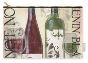 Transitional Wine 1 Carry-all Pouch