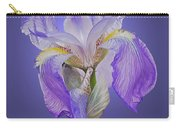 Translucent Iris Carry-all Pouch