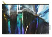 Transparency 4 Carry-all Pouch by Sarah Loft