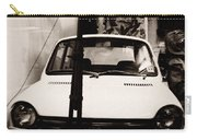 Transportation Gallery Carry-all Pouch