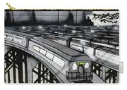 Transporters Carry-all Pouch