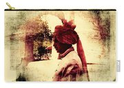 Travel Exotic Headgear Waiter Portrait Mehrangarh Fort India Rajasthan 2a Carry-all Pouch