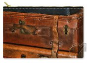 Travel - Old Bags Carry-all Pouch