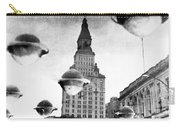 Travelers Insurance Tower Carry-all Pouch
