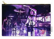 Travis Barker Going Hammer Carry-all Pouch
