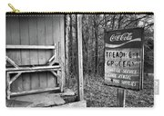 Treadwell Grocery B Carry-all Pouch