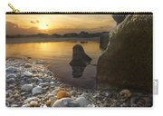 Treasure Cove Carry-all Pouch by Debra and Dave Vanderlaan