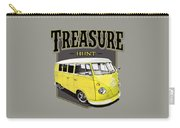 Treasure Hunt Bus Carry-all Pouch