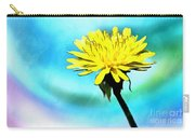 Treasure In Nature Carry-all Pouch