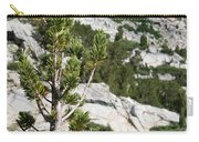 Treasure Lake Pine Carry-all Pouch