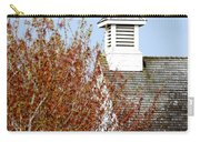 Tree And School House 795 Carry-all Pouch