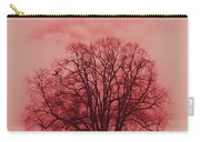 Tree Art 01 Carry-all Pouch