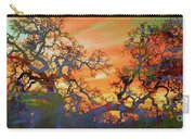 Tree Art 45t Carry-all Pouch