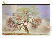 Tree Art 54tr Carry-all Pouch
