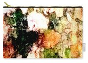 Tree Bark 1 Abstract Carry-all Pouch