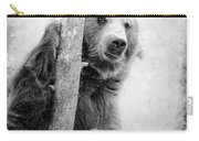 Tree Bear Carry-all Pouch