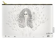 Tree Beauty Carry-all Pouch
