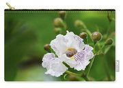 Tree Blossom Carry-all Pouch