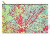 Tree Branches 8 Carry-all Pouch